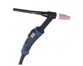 ANTORCHA TIG GRIP SR9 DB - AIRE - 8m - CONECT. 35/50 + Ficha 3pts
