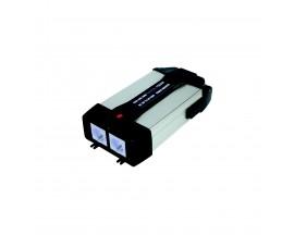 PSW 60427 - 1500W MAX. CONVERTIDOR DE CORRIENTE 12V a 230V