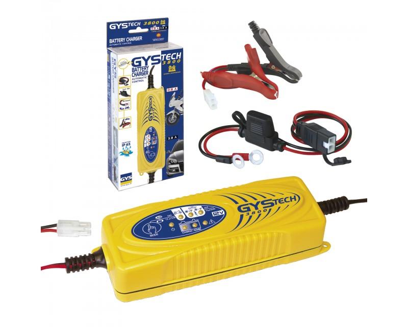 GYS WATTMATIC 150 Automático Cargador De Batería